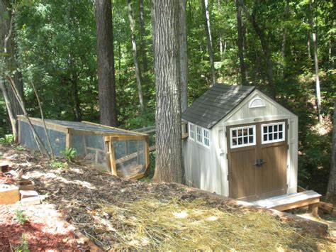 Shed Chicken Coop by Shed Chicken Coop