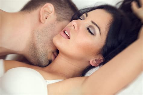 Research of sexual intercouse habits