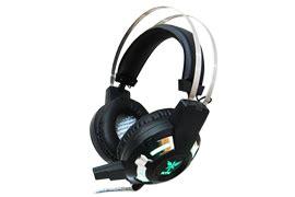 Headset Gaming Nyk Hs N06 nyk hs n01 gaming headset blossom toko komputer malang