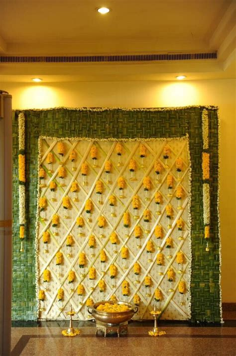indian home decoration ideas best 25 indian wedding stage ideas on wedding