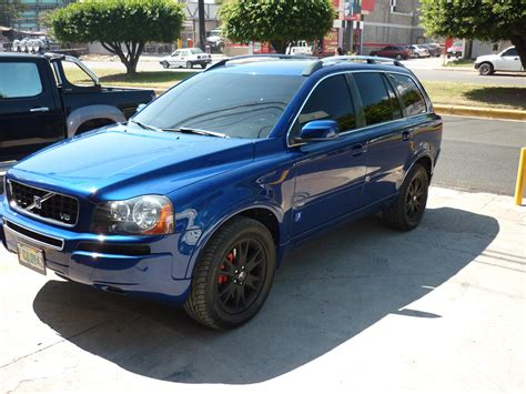 1998 Wheels Editions 2 Sideout Blue Car On Card volvo xc90 information and photos momentcar