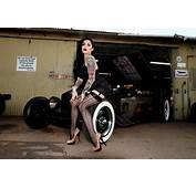 1927 Buick RAT ROD HOT 455 POWERED For Sale