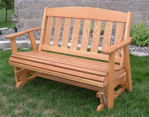 amish bench plans amish outdoor glider bench outdoor glider bench treenovation