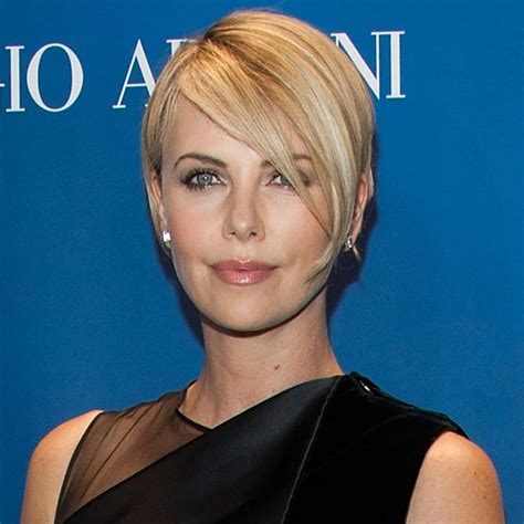 Charlize Theron Is Sued By Raymond Weil by Charlize Theron Changed Penn S Mind About This