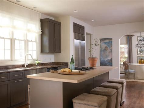 warm paint colors for kitchens pictures ideas from hgtv kitchen ideas design with