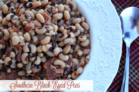 new year s food tradition black eyed peas and greens s kitchen recipes from my kitchen southern