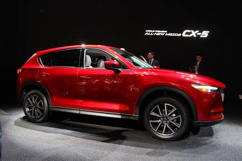 2017 mazda cx 5 review auto list cars auto list cars