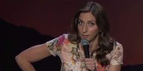 chelsea peretti yoga chelsea peretti is ready for her stand up special are you