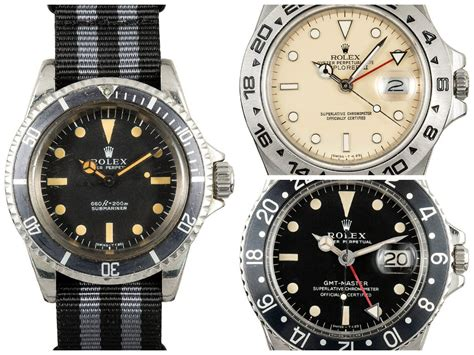 3 vintage sports watches to keep on the wrist bob s watches