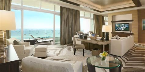 2 Bedroom Hotel Suites Singapore by Marina Suite In Marina Bay Sands Singapore Hotel