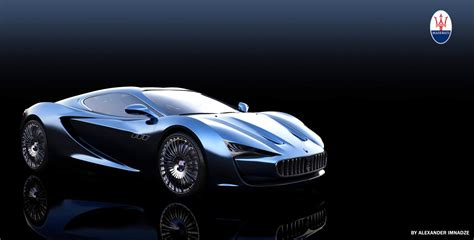maserati bora concept maserati bora rendered back to life autoevolution