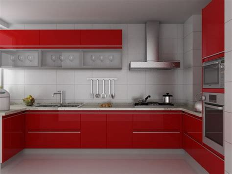 U Shaped Kitchens Designs jazz up your kitchen with these swanky modular kitchen ideas