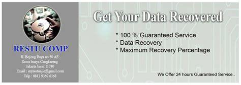 jasa recovery data palembang ahlinya hardisk dan external