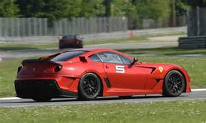 599xx and fxx mega gallery