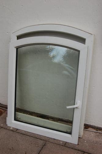 Kosten Für Ein Hausbau by 1 Segmentbogenfenster 98x107cm 116cm Dk Wei 195 ÿ Kunststoff