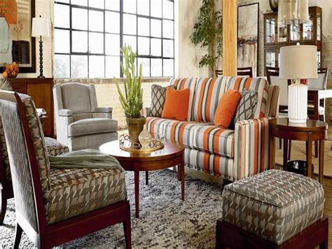 furniture thomasville living room sets with soft color