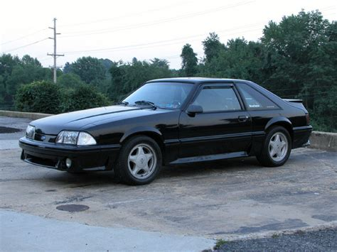 1993 mustang 5 0 horsepower j97stang 1993 ford mustang specs photos modification