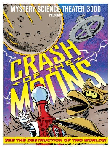 mystery science theater 3000 the room crash season 1 episode 1 crash tvguide