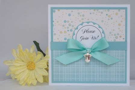 how to make a baby card baby shower invitations make youself or buy it