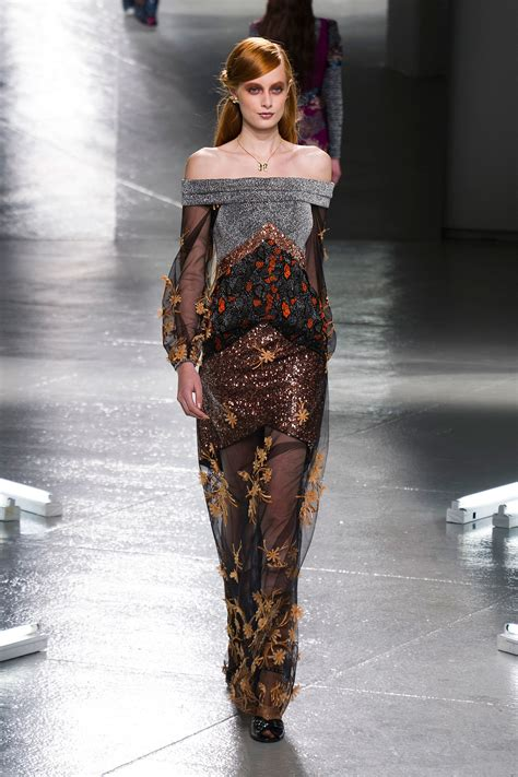 fashion star 2014 rodarte fall 2014 finally a high fashion collection for
