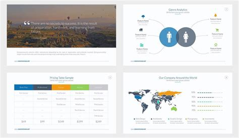 Powerpoint Template Indesign Image Collections Indesign Powerpoint Templates