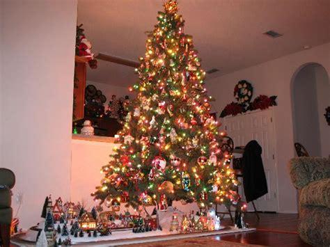 weihnachtsbaum von dave buchanan arlington tx usa