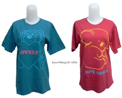 Rolun Collections Kaos Oblong 2 ivan collection