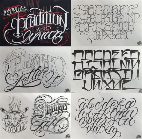 design your own tattoo lettering create your own font and work autos post