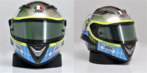 Helm Gm Helm Gm Race Pro X dengan 2 5 juta helm lokal jadi mirip mugello