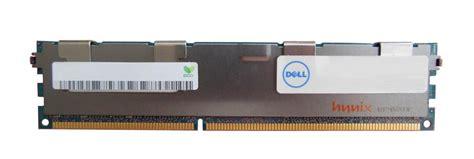 V Ddr3 Pc10600 8gb Ecc x3r5m dell 8gb ddr3 pc10600 memory