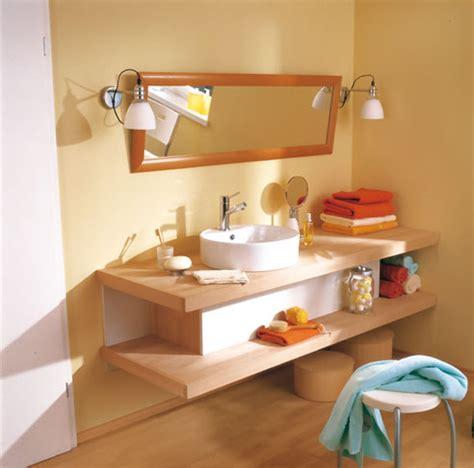 mobili bagno fai da te come costruire un lavabo da appoggio bricoportale fai