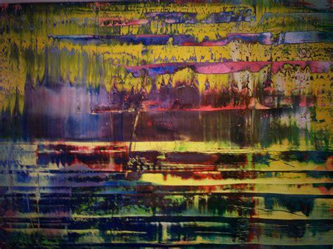 popular artwork gerhard richter panorama sovereign modernist england in 2011