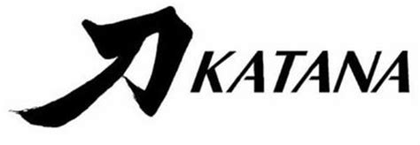 Suzuki Katana Logo Free Trademark Search Protect Business Name