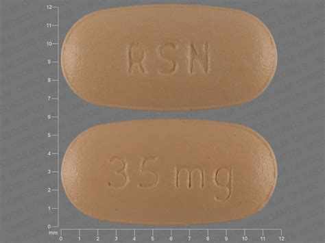 Actonel 35 Mg dailymed actonel risedronate sodium tablet coated