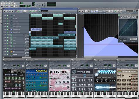 tutorial linux multimedia studio kvr linux multimedia studio lmms by lmms virtual