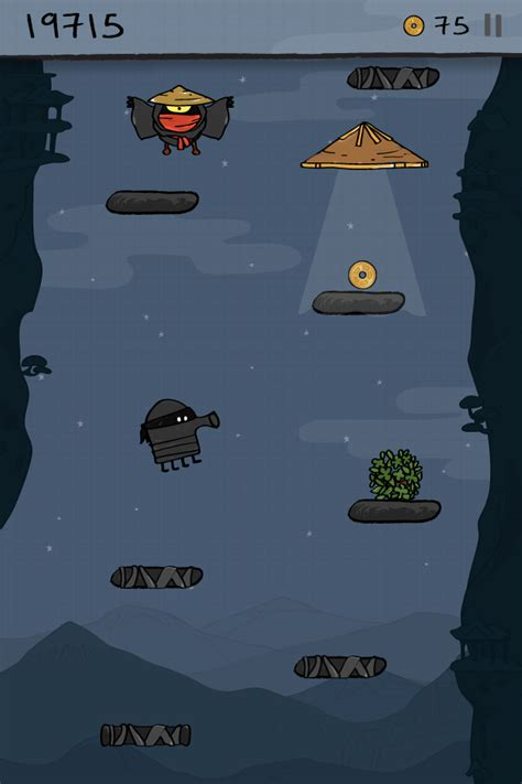 doodle jump related doodle jump screenshots monstervine