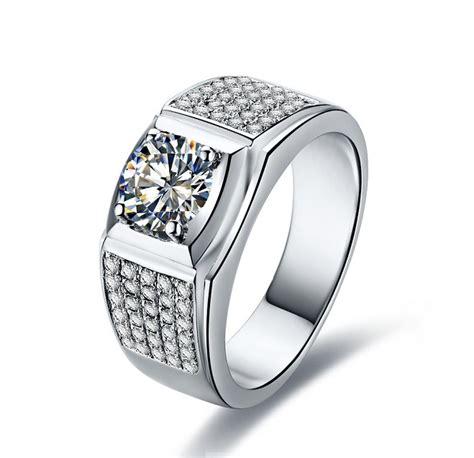 royal design 1 carat vintage brilliant sona synthetic