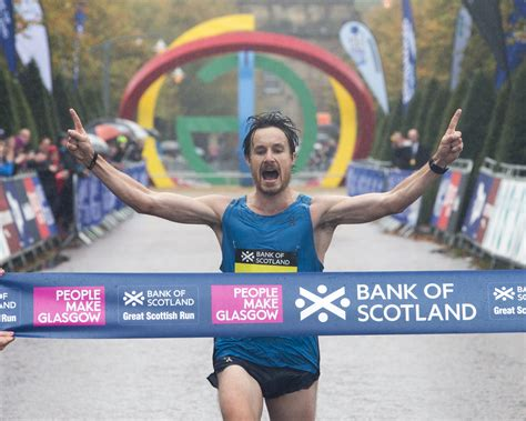 bank of scotland welcome welcome bank of scotland great scottish run