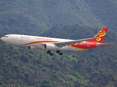 hong kong airlines lax flights travelupdate
