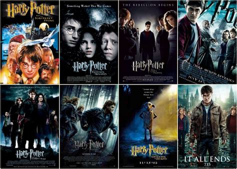 harry potter movies 7 harry potter movie quotes quotesgram