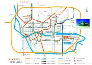 canton fair maps map of canton fair complexes