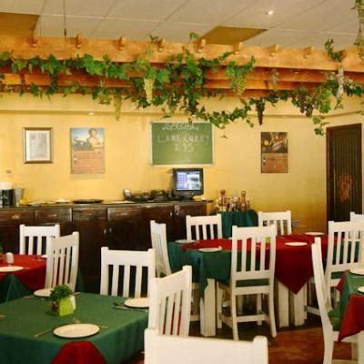 la terrazza menu la terrazza restaurant hartbeespoort