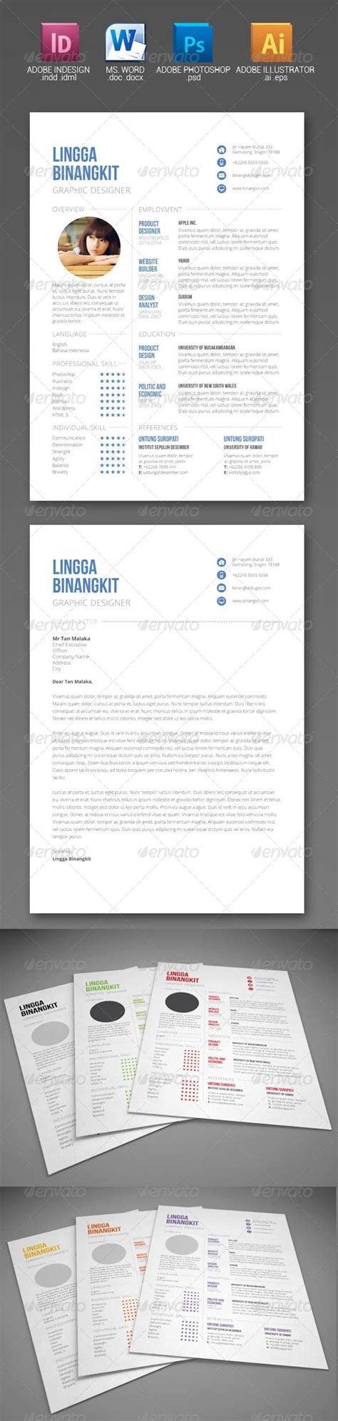 templates for photoshop cs4 10 best images of cs4 resume templates indesign resume
