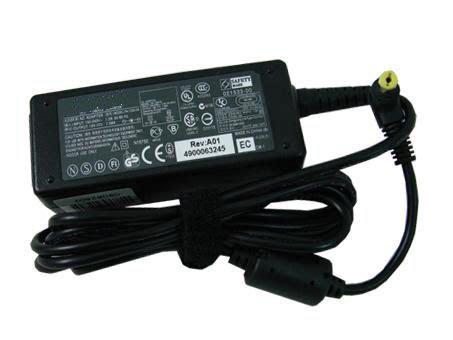 Adaptor Acer Aspire One 19v 21158a Dc 55 X 17 zasilacze do laptop 243 w acer kup tanio zamiennik dla acer