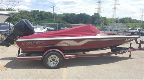 fishing boats for sale in illinois used freshwater fishing boats for sale in illinois united