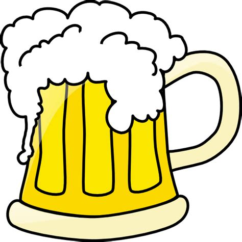 Beer Mug Clip Art at Clker.com   vector clip art online, royalty free & public domain