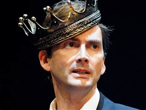 david tennant upcoming theatre doctor who alum david tennant s richard ii will receive