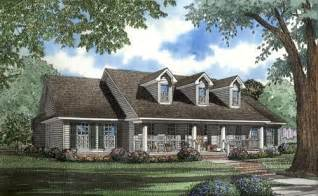 House Plan Styles southern style house plans country living home designs