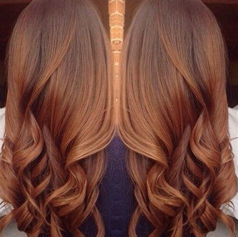 red brunette hair color over 50 50 intense chestnut hair color shade tones that you ll