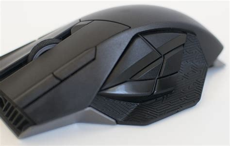 Asus Mouse Rog Spatha asus rog spatha gaming mouse review play3r